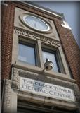 Clock Tower Dental Office Wallaceburg Ontario
